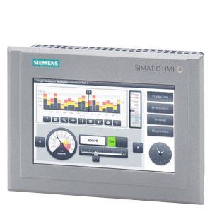 HMI 6AV2124-0GC13-0AX0