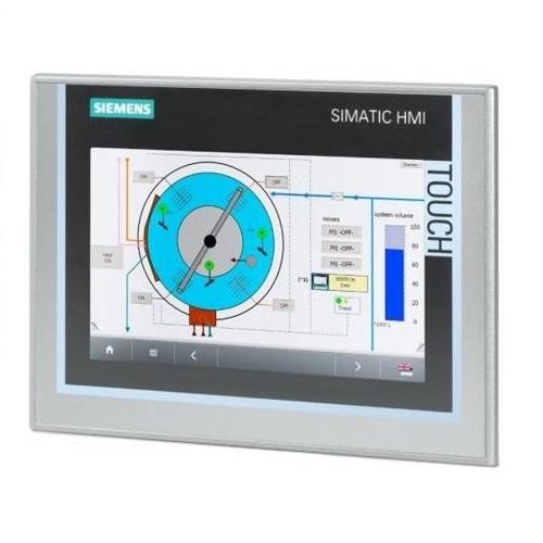 HMI 6AV2124-0XC02-0AX1