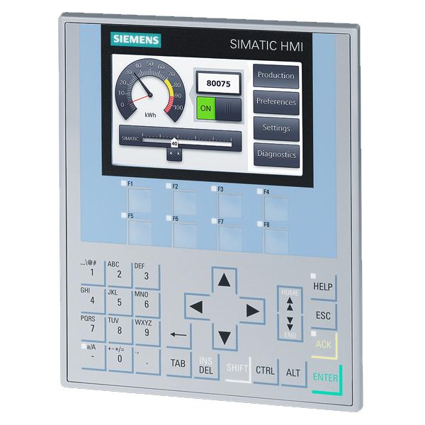 HMI 6AV2124-1DC01-0AX0