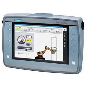 HMI 6AV2125-2GB03-0AX0