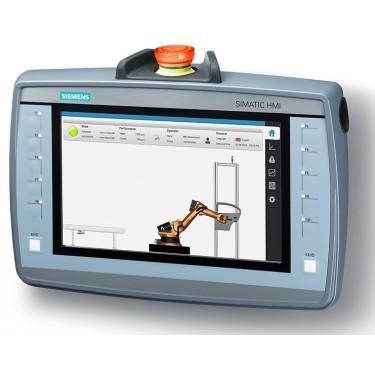 HMI 6AV2125-2GB23-0AX0