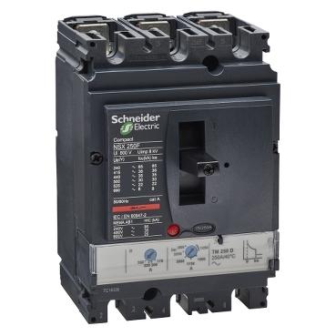 COMPACT NSX LV431630