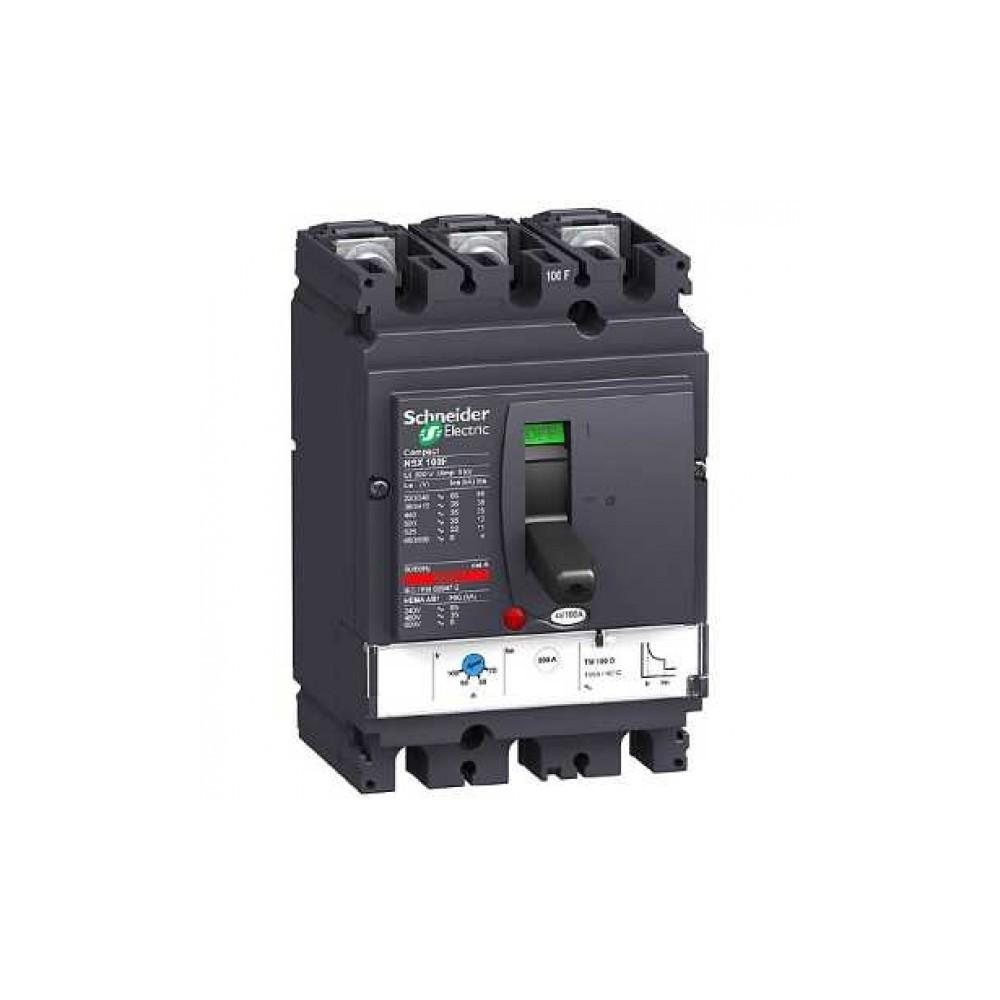 COMPACT NSX LV431632