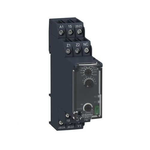 ZELIO TIMER RE17LCBMS