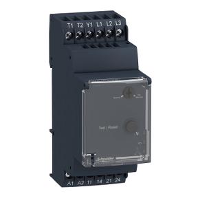 ZELIO CONTROL RM35TM250MW